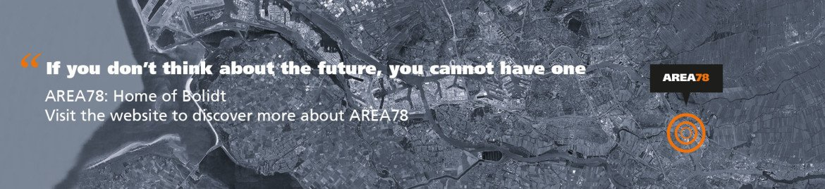 Banner AREA78