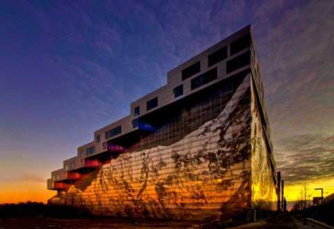 parkingg archdaily