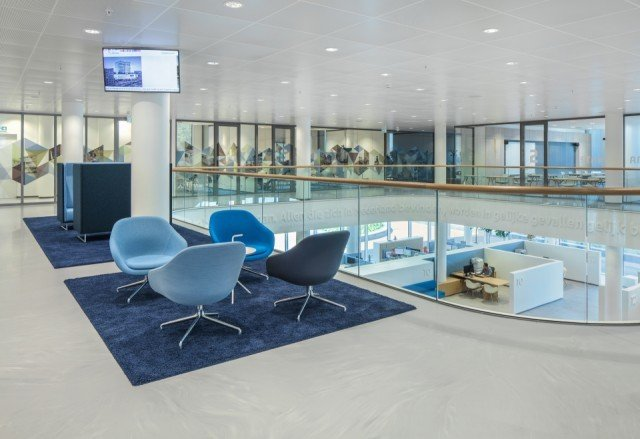 Stadhuis Almelo Bolidtop FiftyFifty